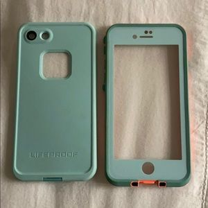 Lifeproof case for iPhone 8